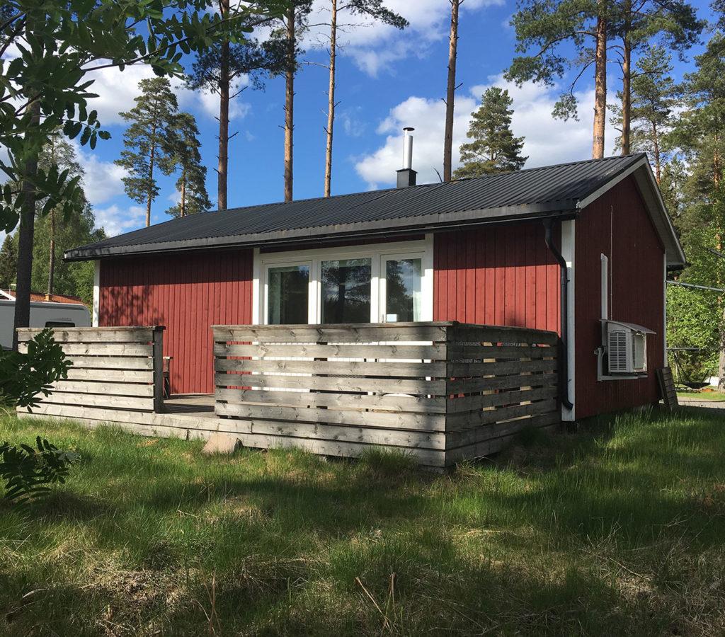 camping stuga jönköping - hok